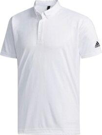 AJ-GUN23-FM5442-J/XO アディダス メンズ マストハブ ポロシャツ(ホワイト・サイズ:XO) adidas MUST HAVES POLO SHIRT