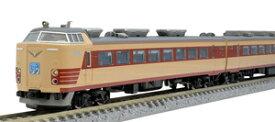 [鉄道模型]トミックス (Nゲージ) 98384 国鉄 485系特急電車(くろしお)4両セット