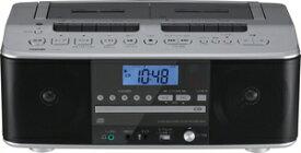 TY-CDW990-S 東芝 CDラジオカセットレコーダー TOSHIBA