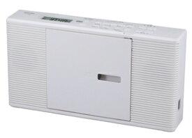 TY-C260-W 東芝 CDラジオ(ホワイト) TOSHIBA