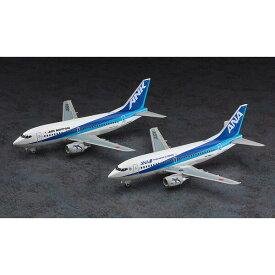 "1/200 ANA ボーイング 737-500 ""スーパードルフィン 1995/2020""【10839】 ハセガワ"