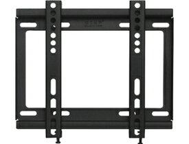 STD-004-BK 朝日木材加工 43V型まで対応 壁掛金具 ADK