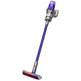 ダイソン 掃除機 SV18FF ダイソン サイクロン式スティッククリーナー充電式 パワーブラシタイプパープル/アイアン/パープル 【掃除機】dyson Digital Slim Fluffy [SV18FF]