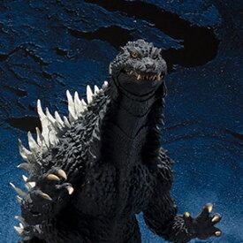 【再生産】S.H.MonsterArts ゴジラ (2002) バンダイスピリッツ