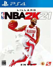 【PS4】NBA 2K21 テイクツー・インタラクティブ・ジャパン [PLJS-36158 PS4 NBA2K21 ツウジョウ]