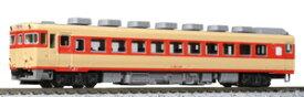 [鉄道模型]カトー (Nゲージ) 6127 キハ58 1100(動力あり)