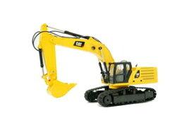 1/24 RC CAT 建機シリーズ 336 Excavator (エクスカベーター:油圧ショベル) 【56622】 京商