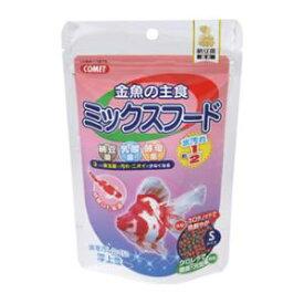 コメット 金魚の主食ミックスフード納豆菌 90g イトスイ キンギヨシユシヨクMFナツトウキン90