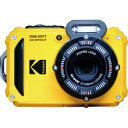WPZ2 コダック デジタルカメラ「KODAK PIXPRO WPZ2」 コダック スポーツカメラ