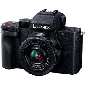 DC-G100K-K パナソニック ミラーレス一眼カメラ「LUMIX G100」 Panasonic Kキット