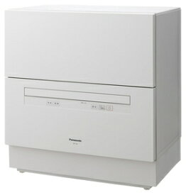 NP-TA4-W パナソニック 食器洗い乾燥機(ホワイト) 【食洗機】【食器洗い機】 Panasonic [NPTA4W]