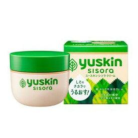ユースキン シソラ クリーム ボトル 110g ユースキン製薬 ユ-スキンシソラクリ-ムボトル110G