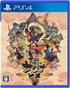 【PS4】天穂のサクナヒメ 通常版 マーベラス [PLJM-16713 PS4 テンスイノサクナヒメ ツウジョウ]