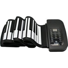 SMALY-PIANO-61 スマリー 61鍵ロールアップピアノ SMALY