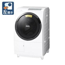(標準設置料込)BD-SG100FL-W 日立 10.0kg ドラム式洗濯乾燥機【左開き】ホワイト HITACHI [BDSG100FLW]