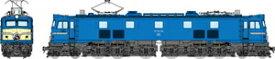 [鉄道模型]トラムウェイ (HO) TW-EF58-07 国鉄EF58129ヨロイ窓・SG・黒Hゴム 前面警戒色
