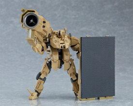 MODEROID 1/35 アメリカ海兵隊エグゾフレーム 対砲兵戦術レーザーシステム(OBSOLETE(オブソリート)) グッドスマイルカンパニー