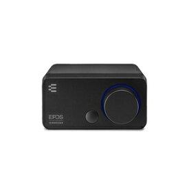 1000201 EPOS/Sennheiser 外付けサウンドカード GSX 300 EPOS(ゼンハイザー)