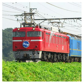 [鉄道模型]カトー (Nゲージ) 3066-8 EF81 北斗星色