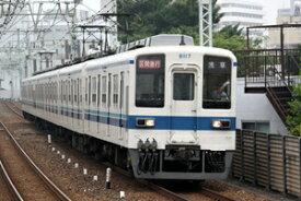[鉄道模型]カトー (Nゲージ) 10-1647 東武鉄道8000系(更新車)4両基本セット