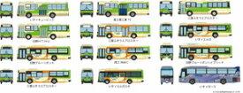 [鉄道模型]トミーテック (N) ザ・バスコレクション 都バススペシャル【12個セット】 【送料無料】