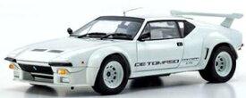 1/18 デ・トマソ パンテーラ GT5 (ホワイト)【KS08854W】 京商