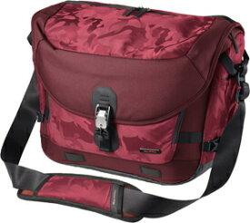 SGWPR-MBLRD ハクバ GW-PRO RED メッセンジャー L カメラバッグ (レッド) HAKUBA