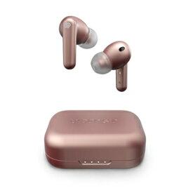 1035813 アーバニスタ 完全ワイヤレス Bluetoothイヤホン(ローズゴールド) Urbanista LONDON True Wireless