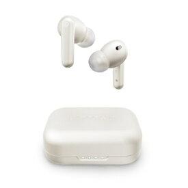 1035834 アーバニスタ 完全ワイヤレス Bluetoothイヤホン(ホワイトパール) Urbanista LONDON True Wireless