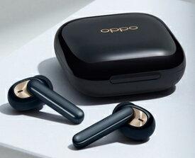 OPPO-ENCO-W51(SB) OPPO(オッポ) ノイズキャンセリング機能搭載完全ワイヤレスBluetoothイヤホン(ブラック) OPPO