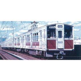 [鉄道模型]マイクロエース (Nゲージ)A8093 大阪市交通局 60系 パンタグラフ集電方式 非冷房車両 側面茶帯 8両セット