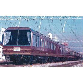 [鉄道模型]マイクロエース (Nゲージ)A1120 12系 ゆうゆうサロン岡山 旧塗装 6両セット