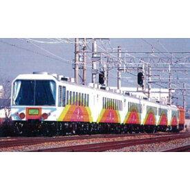 [鉄道模型]マイクロエース (Nゲージ)A1121 12系 ユウユウサロン岡山 晩年 6両セット