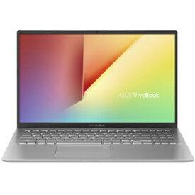 X512JA-EJ092TS ASUS(エイスース) 15.6型ノートパソコン ASUS VivoBook 15 X512JA トランスペアレントシルバー
