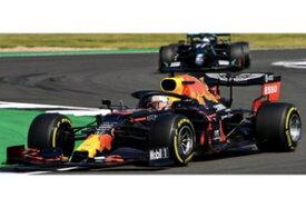 1/43 Aston Martin Red Bull Racing RB16 No.33 Red Bull Racing Winner 70th Anniversary GP 2020【S6479】 スパーク