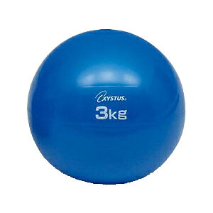 H7252 トーエイライト ソフトメディシンボール3kg TOEI LIGHT [H7252TOEILIGHT]
