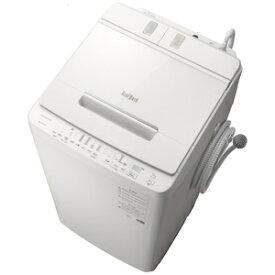 (標準設置料込)洗濯機 10kg 日立 BW-X100F-W 日立 10.0kg 全自動洗濯機 ホワイト HITACHI [BWX100FW]