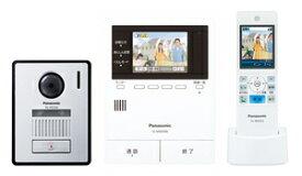 VL-SWZ300KF パナソニック カラーテレビドアホン Panasonic ワイヤレスモニター付テレビドアホン 2-7タイプ [VLSWZ300KF]