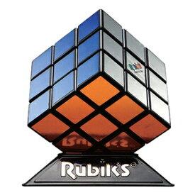 40th Anniversary Metallic Rubik's cube (40周年記念メタリックルービックキューブ) メガハウス