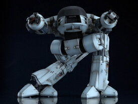 MODEROID ED-209(ロボコップ) グッドスマイルカンパニー
