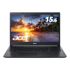 A515-55-A58YJ/F Acer(エイサー) 15.6型ノートパソコン Aspire 5 チャコールブラック (Core i5/8GB/512GB)