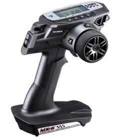 MX-6(BL-SIGMA)CAR用プロポセット【101A32512A】 プロポ サンワ