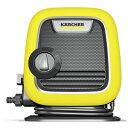 KMINI ケルヒャー 高圧洗浄機 kaercher [KMINI]