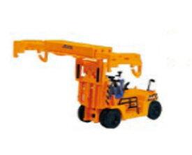 [鉄道模型]カトー 【再生産】(Nゲージ) 23-516 TCM トップリフター FD300 JR貨物色