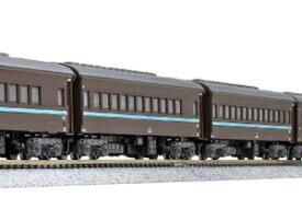 [鉄道模型]カトー (Nゲージ) 10-1660 スハ44系 特急「はと」 6両増結セット