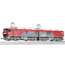 [鉄道模型]カトー (Nゲージ) 3037-3 EH500 3次形 新塗装