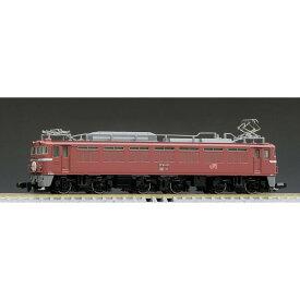 [鉄道模型]トミックス (Nゲージ) 7145 JR EF81 400形電気機関車(JR九州仕様)