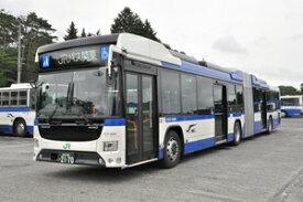 [鉄道模型]トミーテック (N) ザ・バスコレクション ジェイアールバス関東連節バス