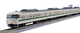 [鉄道模型]トミックス (Nゲージ) 98733 JR 117-300系近郊電車(福知山色)セット(6両)