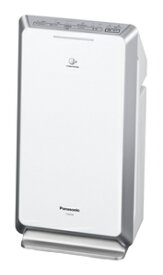 F-PXT55-W パナソニック 空気清浄機(25畳まで ホワイト) Panasonic nanoe(ナノイー)・ECONAVI搭載 [FPXT55W]